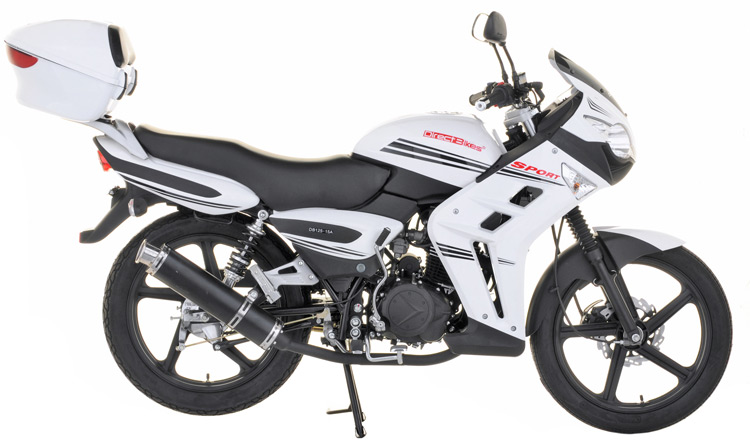 Motorbikes For Sale 125cc Motorcycles For Sale Buy