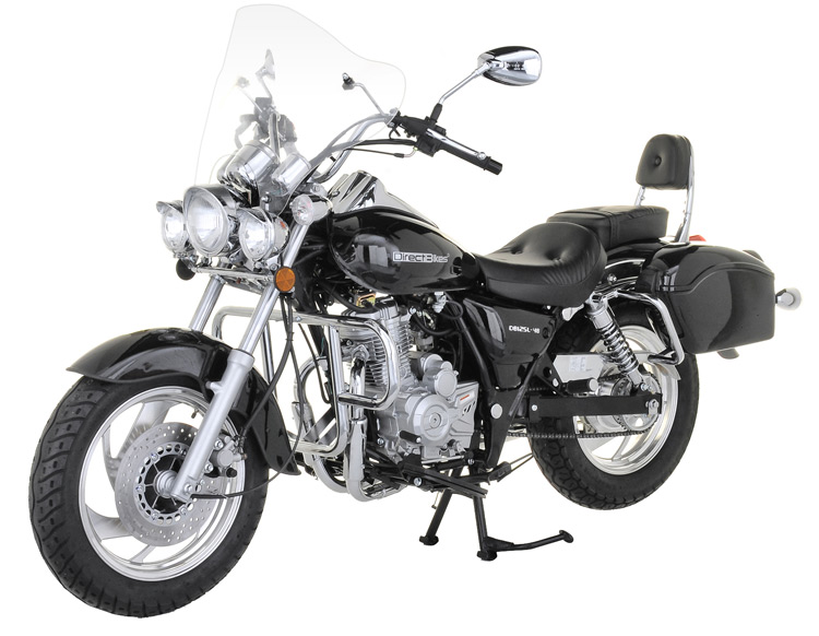 Motorcycle Insurance Near Me